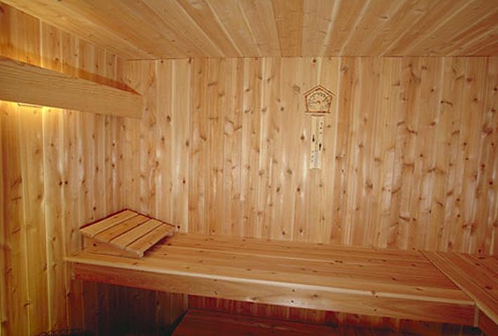 Дизайн комнат отдыха в бани